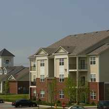 Rental info for Shadow Creek Apartments in the Hamilton area