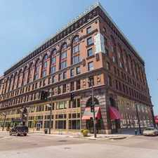 Rental info for Bogen in the Downtown area