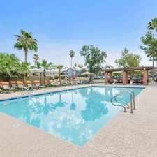 Rental info for The Place at El Prado in the Mesa area