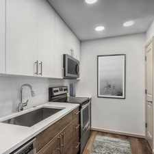 Rental info for Camden Potomac Yard in the Washington D.C. area