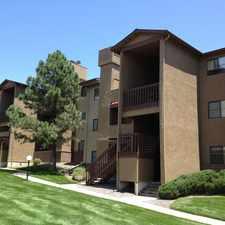 Rental info for Hillside Pointe