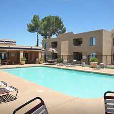 Rental info for Sunpointe in the Phoenix area