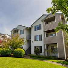 Rental info for Hanover in the Aloha area