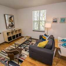 Rental info for Corbett Heights in the Portland area