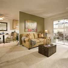 Rental info for Sunstone Place