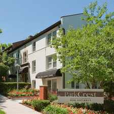 Rental info for Park Crest in the Foxhall-Palisades area