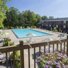Rental info for Independence Green Apartments in the Farmington Hills area