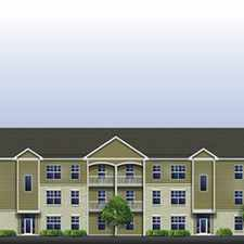 Rental info for LaCabreah Apartments in the Brownsburg area
