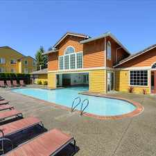 Rental info for Heronfield in the Totem Lake area
