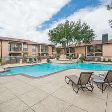 Rental info for Sandshell at Fossil Creek in the Fort Worth area