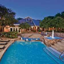 Rental info for Steeplechase Apartments in the Plano area