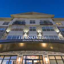 Rental info for Hanover Shady Grove