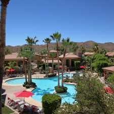 Rental info for The Retreat at the Raven by Mark-Taylor in the Phoenix area