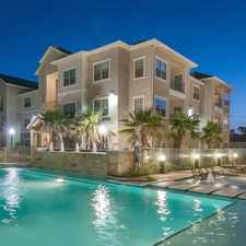 Rental info for Sevona Westover Hills in the San Antonio area