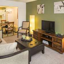 Rental info for Landings at Greenbrooke Apartments in the Charlotte area