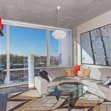 Rental info for 1401 S State Apartments