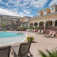 Rental info for Heritage Grand at Sienna Plantation in the Houston area