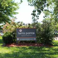 Rental info for Terra Pointe Apartments in the Battle Creek area