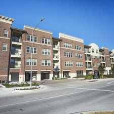 Rental info for Alta Heights in the Houston area