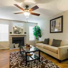 Rental info for Oaks at Hulen Bend