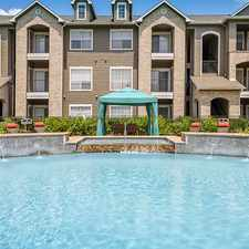 Rental info for Park Place Houston