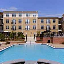 Rental info for The Reserve At Tysons Corner