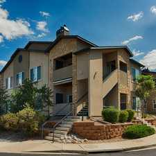 Rental info for Summerfield in the Denver area