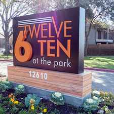 Rental info for Twelve 6 Ten At The Park