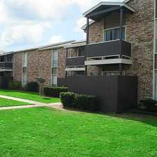 Rental info for Northwood Village in the Corsicana area