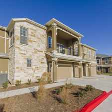 Rental info for Stone Hill