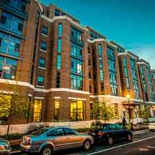 Rental info for 14W Apartments in the Columbia Heights area