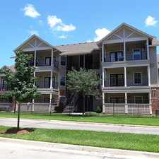 Rental info for The Villages at Louetta in the Houston area