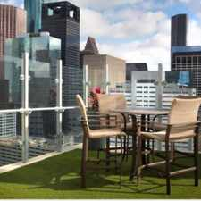 Rental info for SkyHouse Houston in the Houston area