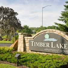 Rental info for Timber Lakes at Red Bridge