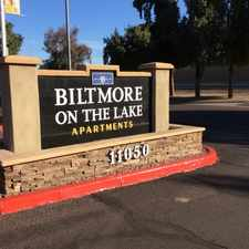 Rental info for Biltmore on the Lake in the Lake Biltmore Village area