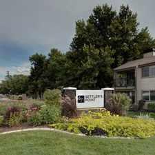 Rental info for 47Seventy Settler's Point Apartments