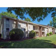 Rental info for Tree Top Apartments in the Raleigh area
