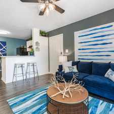 Rental info for Palm Trace in the Jacksonville area