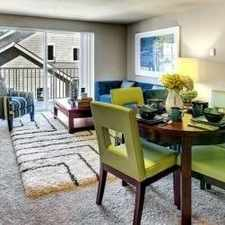 Rental info for Villas In Bellevue
