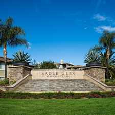 Rental info for Eagle Glen