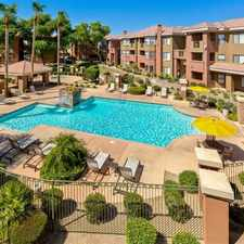 Rental info for Courtney Village Apartments in the Phoenix area