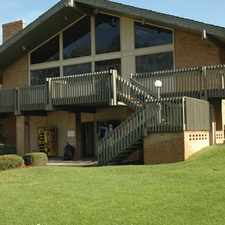 Rental info for The Crossing Apartment Homes in the Montbello area