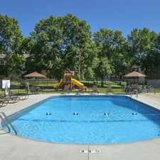 Rental info for Timberland Heights