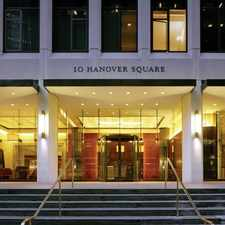 Rental info for 10 Hanover Square Apartments