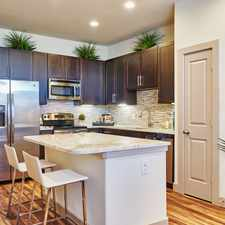 Rental info for 3800 Main in the Midtown area
