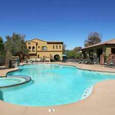 Rental info for Ravenwood Heights by Mark-Taylor in the Phoenix area