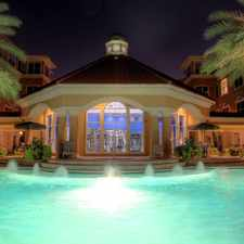 Rental info for Tuscany Court Apartments in the Houston area