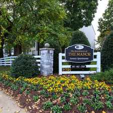 Rental info for The Residences at the Manor