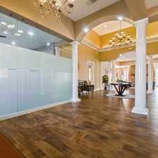 Rental info for Olympus Stone Glen in the Fort Worth area