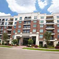 Rental info for Virage in the Houston area